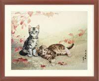 «<b>Набор для вышивания Xiu</b> crafts 280902 Спокойная жизнь ...