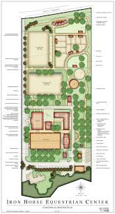Stables Design Layout Equestrian Center Plans Related Keywords Suggestions