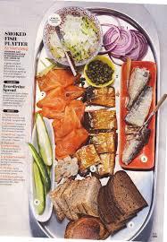 Smoked Fish Platter | Smoked fish, Smoked fish recipe, Healthy ...