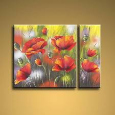1885 best large modern canvas wall art abstract paintings from pertaining to fl modern oil