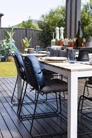 Kmart outdoor furniture kmart black chairs