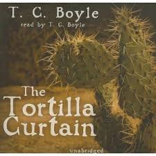the tortilla curtain audiobook net characters in the tortilla curtain blind making