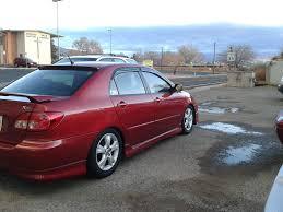 2003-2008 Corolla, Matrix, and Pontiac Vibe Wheel Fitment Thread ...