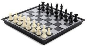 Купить <b>Настольные игры Veld co</b> 103752 3 в1 магнитные ...