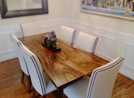 Jamieson Furniture Gallery Solid Wood Furniture Store Seattle - Solid wood dining room tables