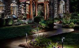 outdoor lighting ideas. install landscape lighting outdoor ideas