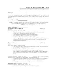 Sample Cardiac Nurse Resume Cardiac Nurse Practitioner Sample Resume Podarki Co