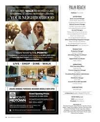 Palm Beach Illustrated_February 2019 by Palm Beach Media Group - issuu
