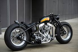 ever heard of a bobber style motorcycle page 3 ducati org