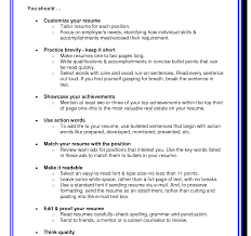 Download Resume Format Amp Write Theest For Job Magnificent Inside