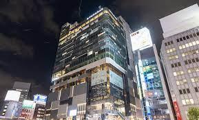 渋谷 東急 プラザ