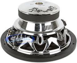 lanzar vwd dual ohm vibe subwoofer sonic electronix product lanzar vw12d