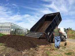 Kitchen Garden Foundation Dirt Nope Its Just Compost Lewis Ginter Botanical Garden