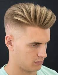21 Blonde Kapsels Voor Mannen Die Elke Moderne Man Graag Wil