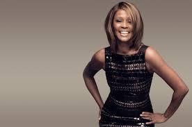 Chart Beat Thursday Whitney Houston Black Eyed Peas Demi