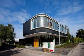small office building design. Small Office Building Design New Case Study: J Becher Expands Business And Increases I37 E