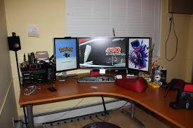 best desktop for home office. Best Computer Gaming Desk Elegant Accessories \u0026amp; Furniture Attractive Puter Setup With Cool Desktop For Home Office