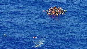 Bildresultat för flyktingkatastrofen