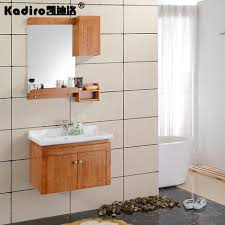 european bathroom vanities. Kaidi Luo European Bathroom Cabinet Vanity Washbasin PVC Oak Vanities Portfolio 2104 S