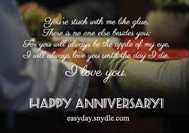 Anniversary Quotes For Her Awesome Marriage Anniversary Wishes And Messages Easyday