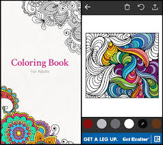 coloring apps are a fun way to get into coloring check out these
