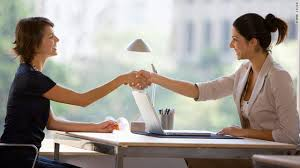 10 Things To Do After A Job Interview Cnn Com