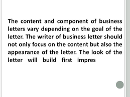 Proper Business Letter Format Business Letters Business And Computer Science Ii Venturecrapital Us