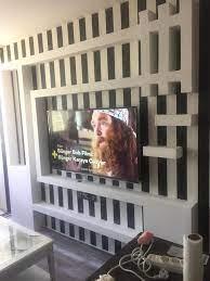 Eskişehir Yapı Dekorasyon - Alçıpan TV Ünitesi