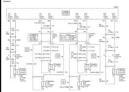 2004 chevy silverado wiring diagram speaker power supply detail example