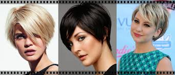 Short Hairstyles And Haircuts Advice 2019 Haircut Styles And