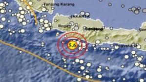 Gempa hari ini terjadi di maluku tengah. Kumpulan Berita Terbaru Gempa Bumi
