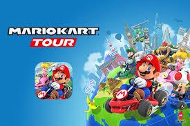 Sốc] Mario Kart Tour xô đổ kỷ lục của Pokemon GO chỉ sau 24h ra mắt