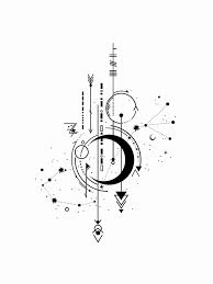 Scorpio Tattoo Constellation Plus Geometric Need Tatoo ιδέες