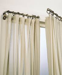 if you have ever tried to hang a door curtain from a standard pole you will know why this dry arm is so brilliant it has a bracket that attac