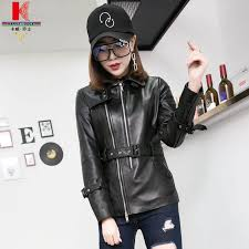 2019 fringe leather jacket long black leather jacket burdy leather womens brown with hood fitted black cute cream las from dengpeng520