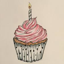 cupcake pencil drawing. Wonderful Cupcake Cupcake Pencil Drawing Illustration Sketch Drawingofthenight  Prismacolors On Cupcake Pencil Drawing