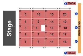 Papa Murphys Park Tickets And Papa Murphys Park Seating