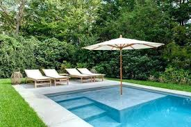small rectangular pool designs. Brilliant Rectangular Interior Other Small Rectangular Pool Designs Remarkable With Regard To  Clean Terrific 11 For N