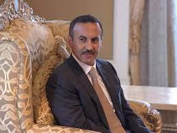 """ضربة قوية وموجعة يتلقاها """" احمد علي عبدالله صالح """" من أمريكا وبريطانيا (  تطورات جديدة )"""
