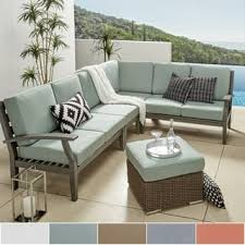 Grey Patio Furniture Shop The Best Outdoor Seating & Dining