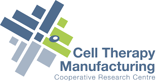 cooperative research centres nsw chief scientist engineer crc for cell therapy manufacturing logo