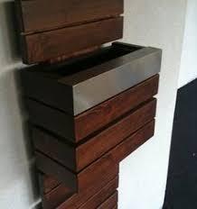 modern mailbox ideas. Elegant Mid Century Modern Mailbox: Entry With Gorgeous Mailbox From Wooden Ideas
