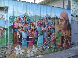 the mission regroups over 500 outdoor murales that have been created by local artists and citizens there are located everywhere in the neighborhood