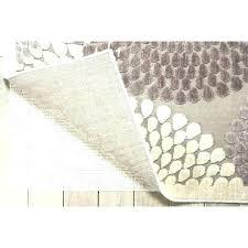 rug pad size rug slip pads non slip rug pad rug pads medium size of curtains