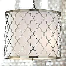 brushed nickel drum chandelier enchanting brushed nickel chandeliers brushed nickel rectangular chandelier metal drum chandelier interesting
