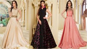 Designer Gowns For Girls Latest Designer Gown For Evening Party Party Gown Party Gowns For Girls Party Gown Designs