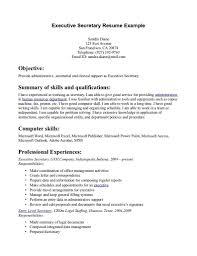 Secretary Job Description Resume 100 New Resume Job Description Graphics Education Resume and Template 42