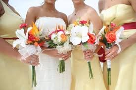 flowers for beach wedding. beach wedding bouquet ideas tropical astounding 4 1000 images about color on pinterest flowers for n