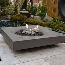 modern gas fire pit all s outdoor fire pits accessories modern fire pit table