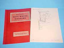 wire diagram 1946 1947 1948 1949 1950 1951 1952 1953 1954 willys jeep cj2a wiring diagrams